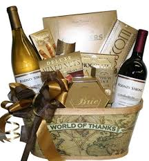 thank you gift baskets build a basket thank you pre designed gift basket