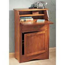 Small Computer Armoire by Secretary Desks Lowes Secretary Desks To Support Your Work