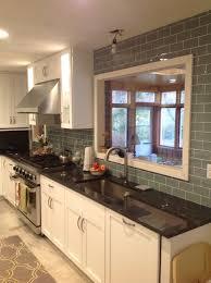 Charming Flush Mount Lighting Over Kitchen Sink Stylish Kitchen - Kitchen sink lighting