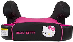 baby trend hybrid booster car seat kitty toys