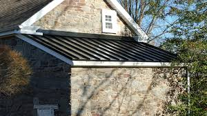 Flat Tile Roof Pictures by Roof Enhance Your Property With Striking Fisher Roofing Ideas