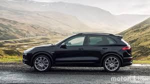 Porsche Cayenne Bolt Pattern - vwvortex com all new third gen 2019 porsche cayenne unveiled