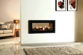 Indoor Outdoor Wood Fireplace Double Sided - two sided gas fireplace indoor outdoor new heat indoor outdoor