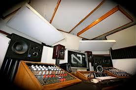 Oak Studio Desk by Studio Settings