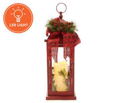 christmas home accents big lots
