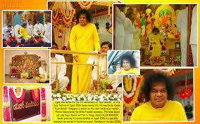 ugadi decorations at home ugadi celebrations from prasanthi nilayam sri sathya sai baba