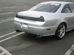2002 honda accord v6 coupe megan racing