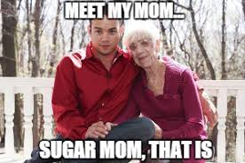 Sugar Momma Meme - images mortifying best games resource
