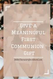 communion gift give a meaningful communion gift my tree