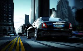 Maserati Quattroporte Wallpapers Gzsihai Com