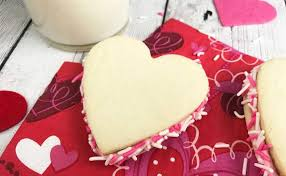day cookies s day heart sandwich cookies my world