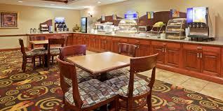 holiday inn express u0026 suites mitchell hotel by ihg