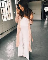 second maternity clothes mic s binky felstead shares instagram selfie daily mail