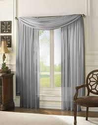 3 Panel Window Curtains Living Room Fascinating Curtains Ideas For Living Room Modern