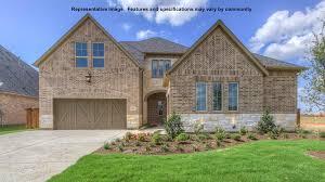 sumeer custom homes floor plans britton homes new home plans in prosper tx newhomesource