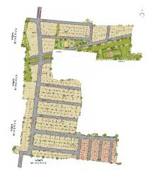 Monte Carlo Map Vgn Monte Carlo By Vgn Homes Residential Plots Chennai Magicbricks