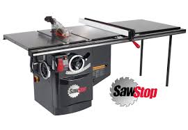 best table saw blade sawstop industrial cabinet tablesaw ics 10 inch