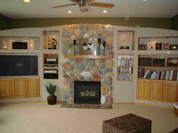 interior rock wall design rukle living room beautiful gray stone