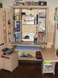 Cheap Sewing Cabinets Best 25 Sewing Station Ideas On Pinterest Craft Station