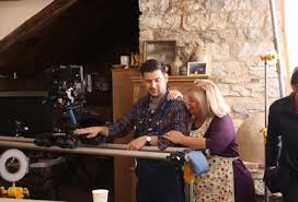 nancy fuller first husband ri checks in with the food network u0027s farmhouse rules u0027 famous chef