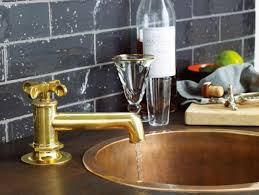 Discover Medoc One Hole High by Waterworks Faucets Calais One Hole Kitchen Faucet Metal By