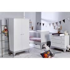 chambre de bébé gris et blanc chambre bebe gris anthracite la redoute