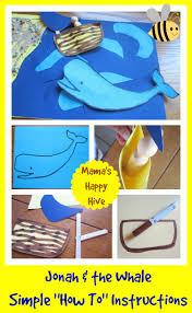 jonah u0026 the whale montessori style mama u0027s happy hive