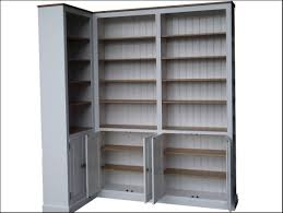 white corner bookshelf corner book case 21 ordinary furniture