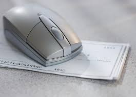 blank piece of paper to write on the computer everything you wanted to know about personal checks 3 ways to replenish your supply of checks