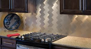 Aspect Peel And Stick Backsplash by Peel And Stick Tiles Pictures Of Glazed Kitchen Cabinets