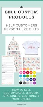 Popular Items For Love Anchors - how to sell custom products or personalized gifts aeolidia