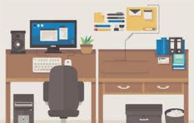 how to organize your office desk 9 smart yet simple ways to organize your office quill com blog