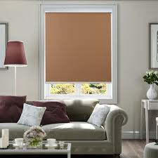 home blind limited stock offer 100 blackout roller blinds