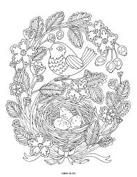 beautiful free coloring pages for adults printable 31 for line