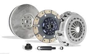 flywheel and clutch kit for 01 05 dodge ram 2500 3500 5 9l cummins