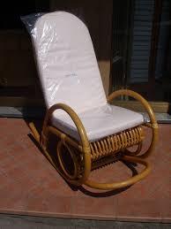 cuscini per sedia a dondolo awesome cuscini per sedie prezzi contemporary mosquee rodez