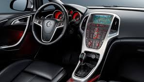 opel astra sedan 2016 interior visual comparison new vs old opel astra