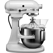 Kitechaid 4 8 L Kitchenaid Heavy Duty Stand Mixer 5kpm5 Official