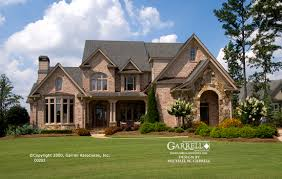 custom house plans with photos peachtree city house plans house plans by garrell associates inc