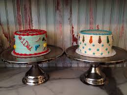 father s day inspiration cake decorating magnolia bakery plus take home the cake you decorated our vanilla cake and buttercream recipes an at home icing starter kit and more