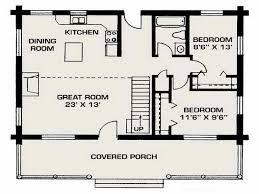 cottage floor plans small design small house floor plan best house design