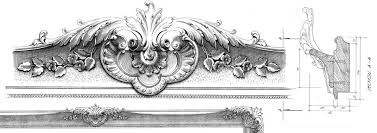 master wood carver concept drawings shop drawings carving