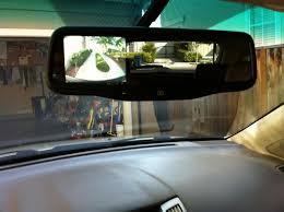 installing wired rear view camera clublexus lexus forum