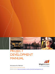 pdm 001 project development manual rev 0 project management