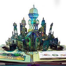 robert sabuda tabulous design the of pop up books robert sabuda