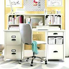 white desk with drawers white desk with storage drawers corner