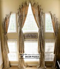 Curtain Ideas For Bathroom Windows Elegant Window Curtains Floral Jacquard Crafts Elegant Window