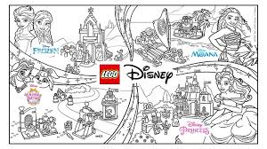 activities disney lego