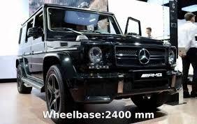 2006 mercedes benz g 400 cdi g 463 details transmission specs