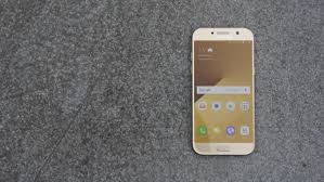 samsung galaxy a5 2017 review a stunning android phone